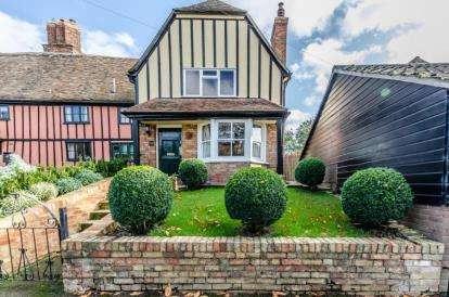 3 Bedrooms Semi Detached House for sale in Great Gransden, Sandy, Cambridgeshire