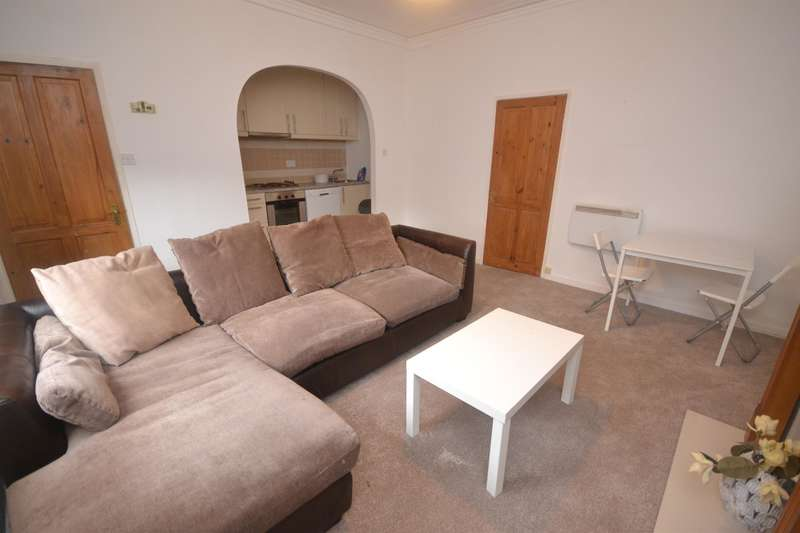 1 Bedroom Apartment Flat for sale in Coley Hill, Reading, RG1 6AE