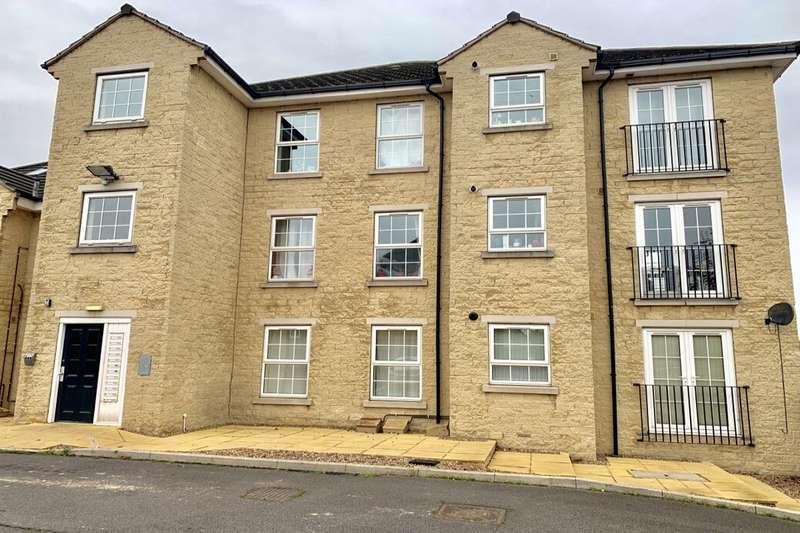 1 Bedroom Flat for rent in Barnsley Road, Cudworth, Barnsley, S72