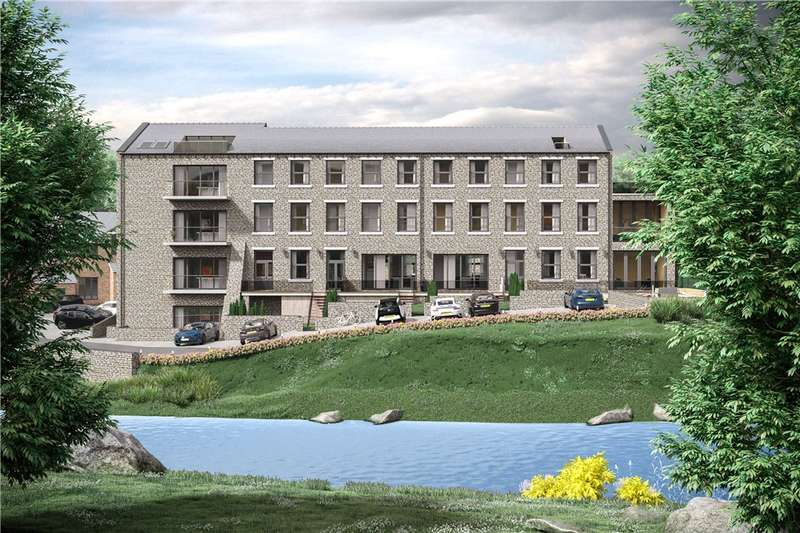 6 Bedrooms Town House for sale in Plot 5, Gatehead Lane, Greetland