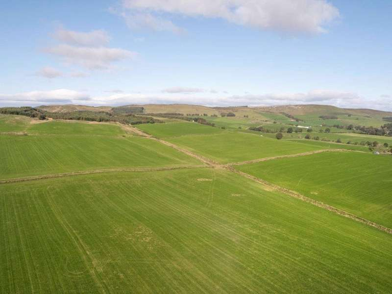 Farm Commercial for sale in Lot 2 Lands at Ledyatt, Lundie, Dundee, Angus, DD2