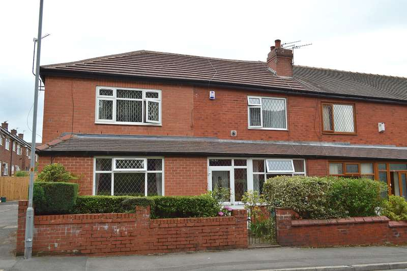 3 Bedrooms Town House for sale in Incline Road, Oldham, Hollinwood , OL8 4QW