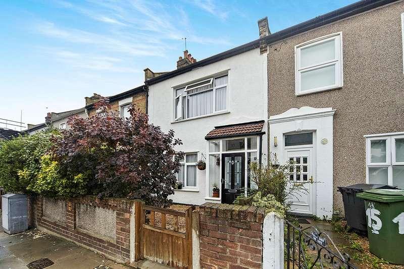 3 Bedrooms House for sale in Glenfarg Road, London, SE6