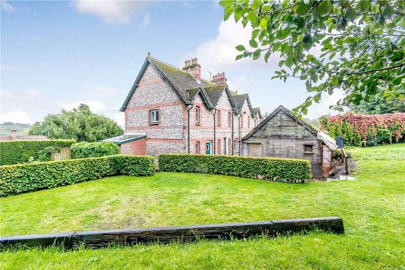 7 Bedrooms Detached House for sale in Longstock, Stockbridge, Hampshire, SO20
