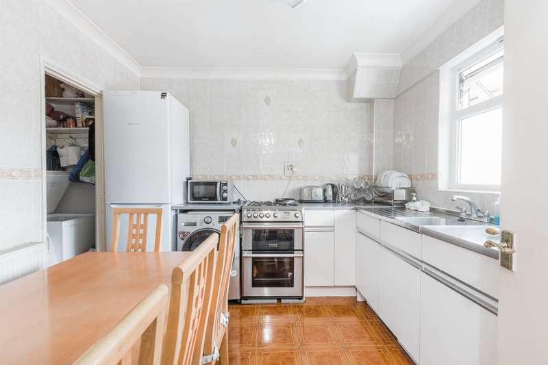 3 Bedrooms Flat for sale in Frampton Park Road, Hackney, E9