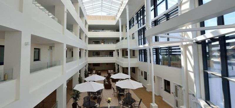 2 Bedrooms Property for sale in Apartment 15 Honeybourne Gate, Cheltenham: **JULIET BALCONY IN THE LOUNGE / DINER**