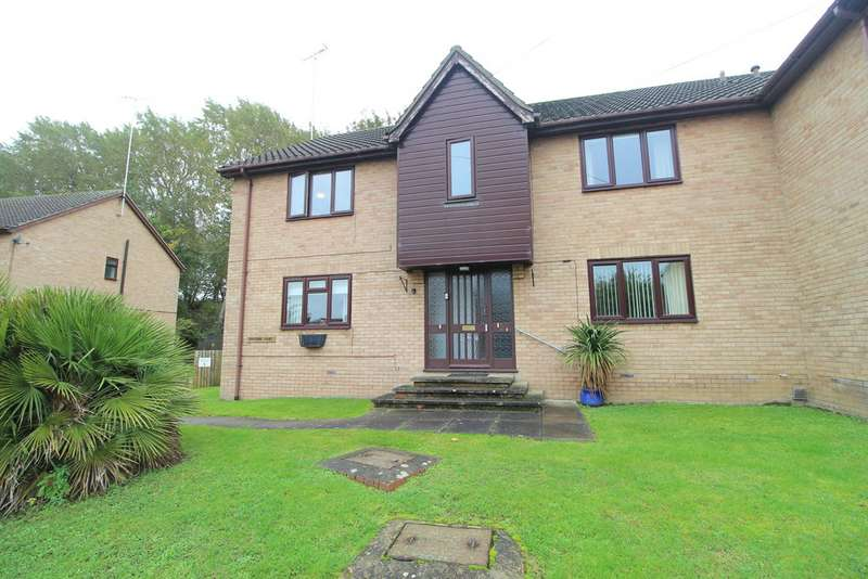 1 Bedroom Apartment Flat for sale in Bury St Edmunds IP32