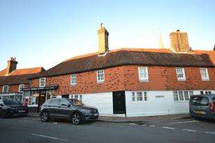 1 Bedroom Flat for sale in High Street, Wadhurst, East Sussex