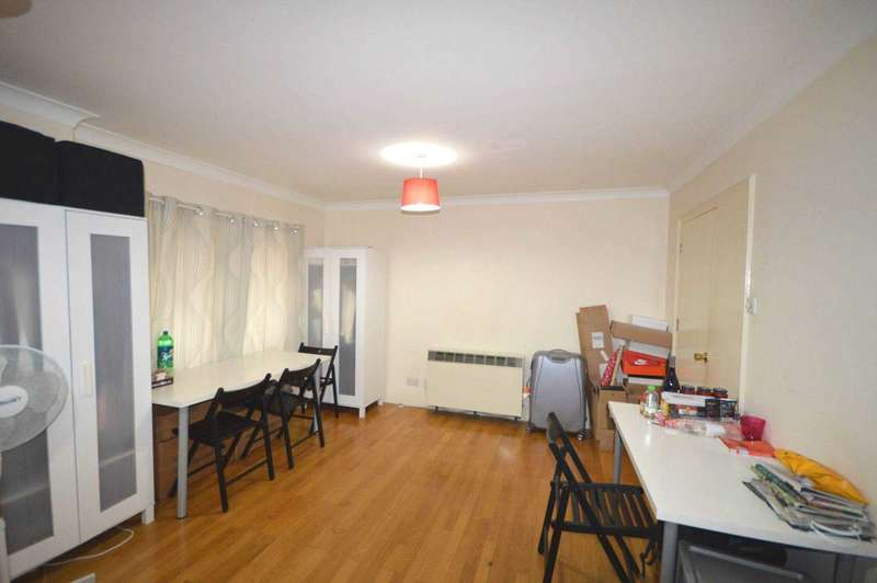 2 Bedrooms Apartment Flat for sale in East Ferry Road, Canary Wharf