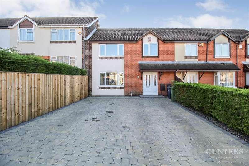 3 Bedrooms Terraced House for sale in Brockley Street, Town End Farm, Sunderland, SR5 4EL