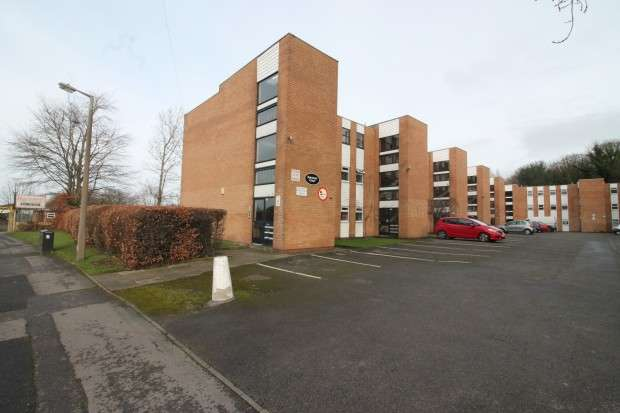 1 Bedroom Apartment Flat for sale in Harwood Court Harwood Road, Stockport, SK4