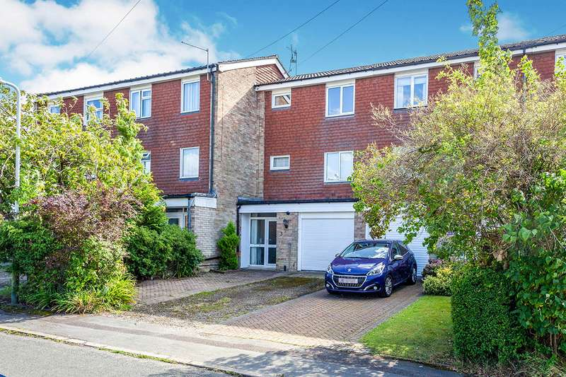 3 Bedrooms House for sale in Cherry Tree Road, Tunbridge Wells, Kent, TN2