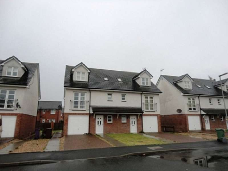 4 Bedrooms Semi Detached House for rent in RUCHILL - Ruchill Street G20