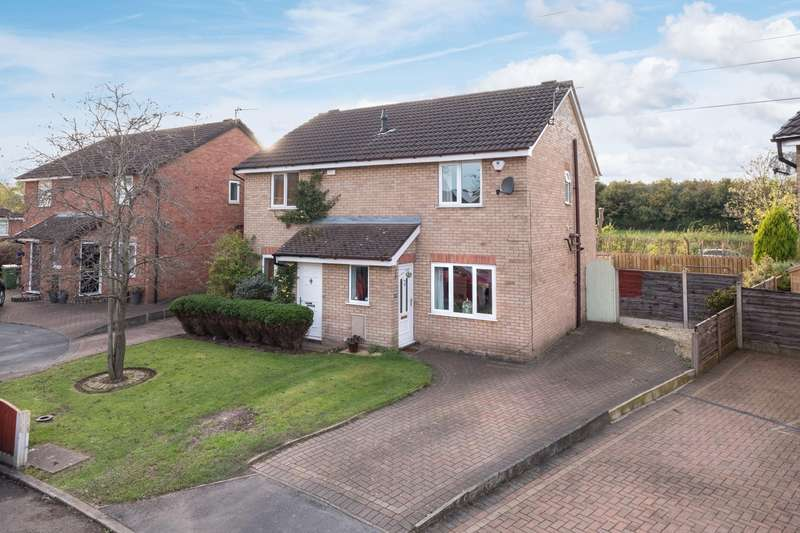 3 Bedrooms House for sale in 3 bedroom House Semi Detached in Altrincham