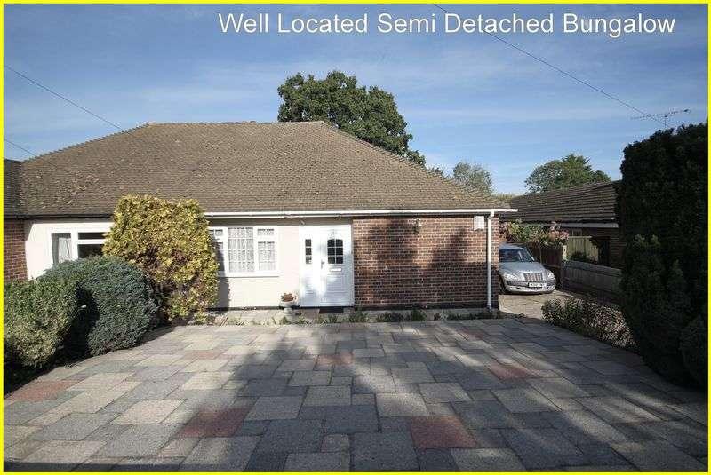 2 Bedrooms Property for sale in Croft Avenue, West Wickham