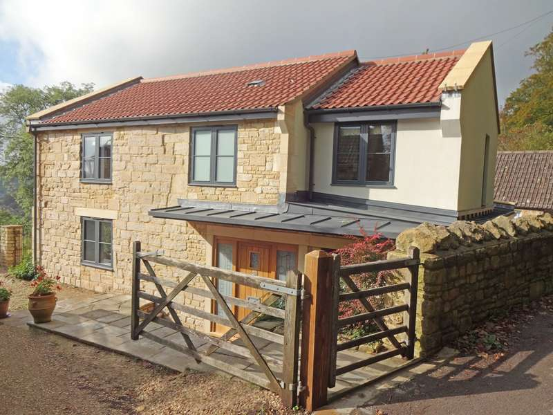 3 Bedrooms House for sale in Murhill, Limpley Stoke, BA2