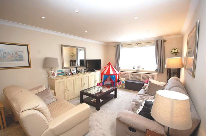 2 Bedrooms Property for sale in Hendon Lane, Finchley