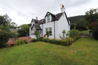 5 Bedrooms Detached House for sale in Port Of Menteith, Stirling