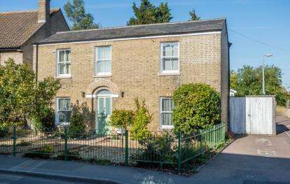 4 Bedrooms Detached House for sale in Histon, Cambridge