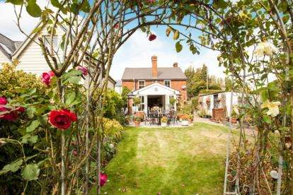 3 Bedrooms Detached House for sale in Steeple Bumpstead, Haverhill, Essex