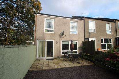 3 Bedrooms End Of Terrace House for sale in Grieve Road, Seafar