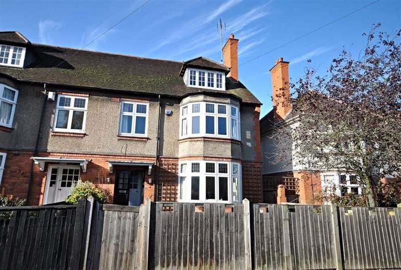 5 Bedrooms Semi Detached House for sale in Abington
