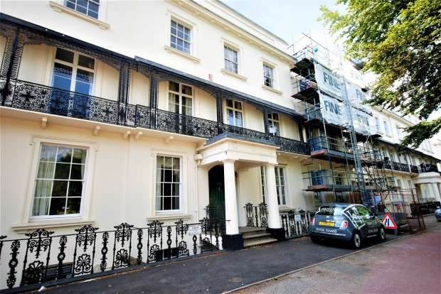 9 Bedrooms Apartment Flat for rent in 12-13 Clarendon Square, Leamington Spa, CV32