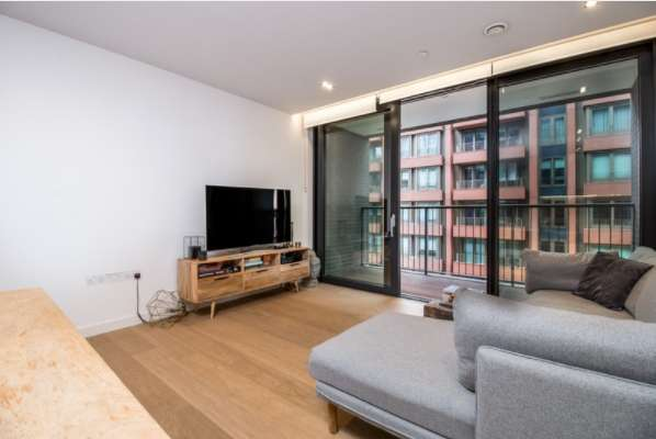 2 Bedrooms Property for sale in Plimsoll Building, 1 Handyside Street, London
