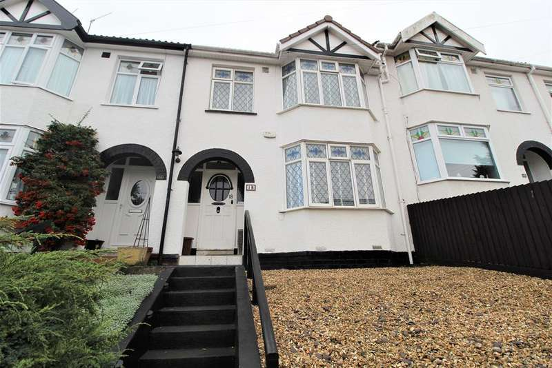 3 Bedrooms Semi Detached House for sale in Westleigh Park, Hengrove, Bristol, BS14 9TH