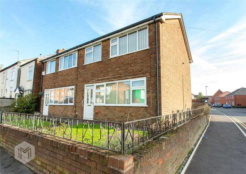 3 Bedrooms Semi Detached House for sale in Walkden Road, Worsley, Manchester, Greater Manchester, M28