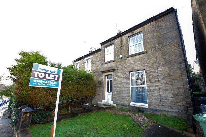 3 Bedrooms Terraced House for rent in Dog Kennel Bank, Huddersfield HD5