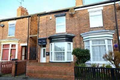 2 Bedrooms Property for sale in De Grey Street, Hull, East Riding of Yorkshire, HU5 2RR