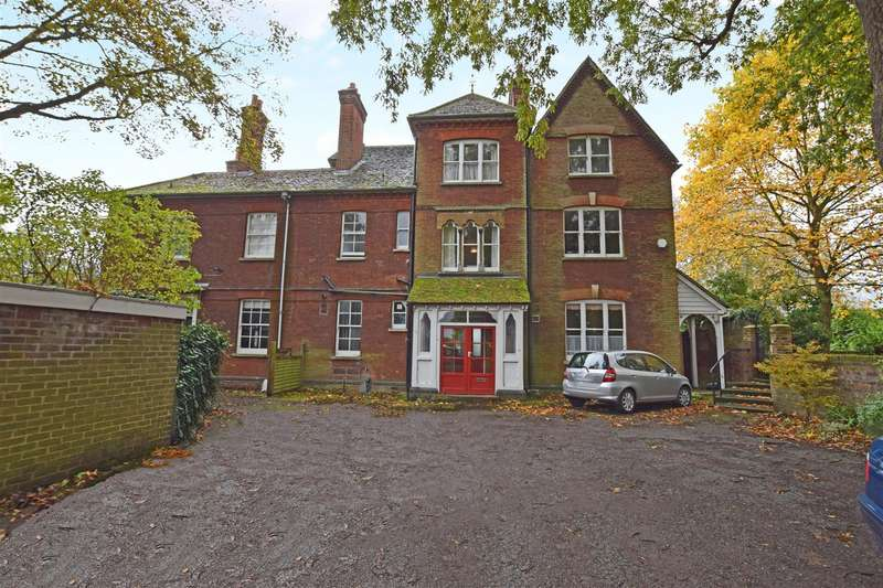 Property for sale in Church Street, Hampton