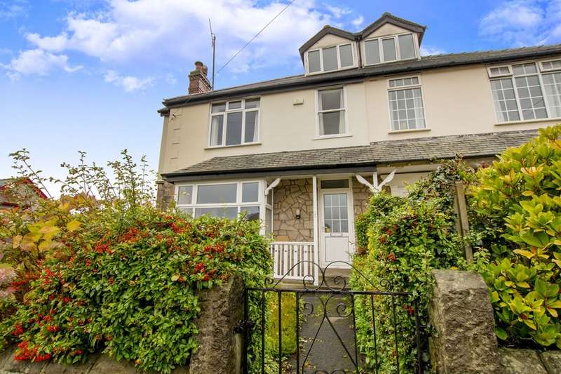 3 Bedrooms Semi Detached House for sale in 26 Main Avenue, Totley, S17 4FG
