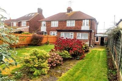 3 Bedrooms House for rent in Hitchin Road, LU2