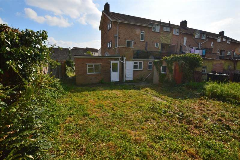 3 Bedrooms Apartment Flat for sale in Stansted
