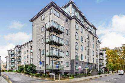 2 Bedrooms Flat for sale in The Compass, Southampton, Hampshire