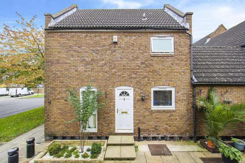 2 Bedrooms House for sale in Russia Dock Road, London SE16