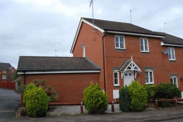 3 Bedrooms Property for rent in The Haystack, Lang Farm, Daventry NN11 0NZ