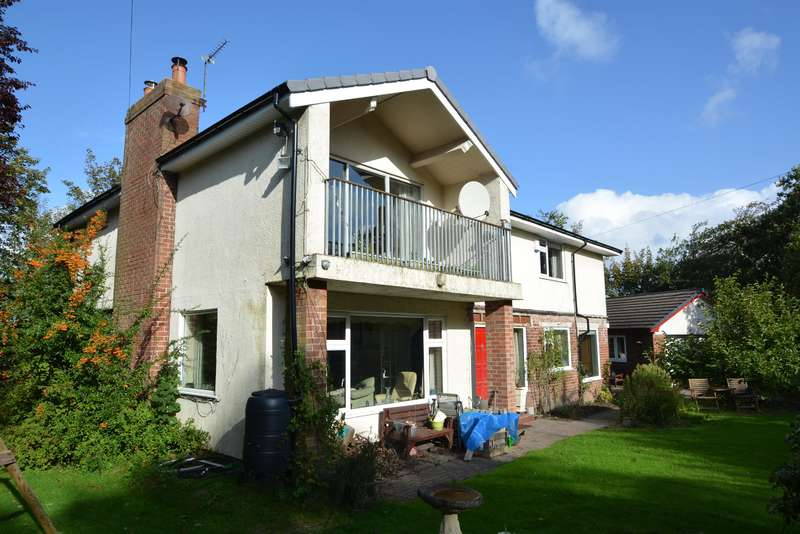 4 Bedrooms Detached House for sale in Raikes Road, Thornton-Cleveleys, FY5 5LU