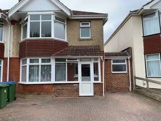 6 Bedrooms Semi Detached House for rent in Upper Shaftesbury Avenue