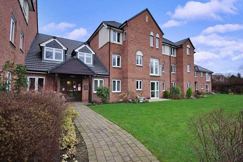 1 Bedroom Property for sale in Timothy Hackworth Court, Stockton-on-Tees, TS16 9AS