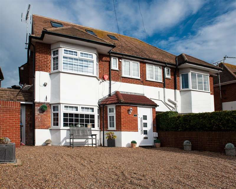 4 Bedrooms Semi Detached House for rent in Michael Avenue, Ramsgate