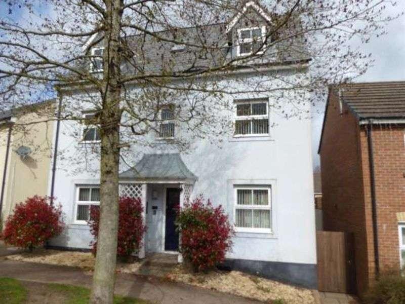 4 Bedrooms Property for sale in Dragon Way Penallta, Hengoed