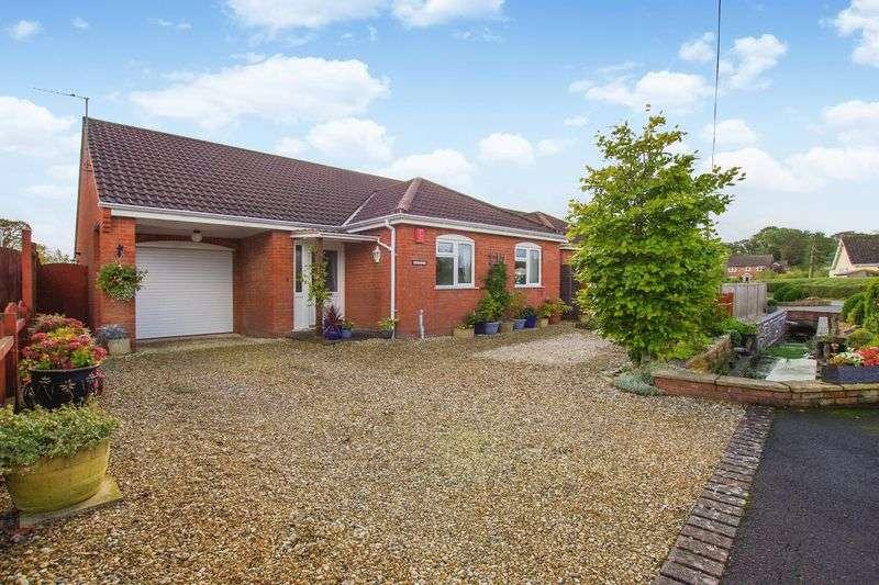 4 Bedrooms Property for sale in Wickham Way East Brent, Highbridge