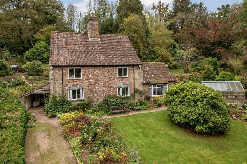 Property for sale in Luxborough