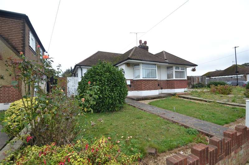 2 Bedrooms Bungalow for sale in Staines Road, Bedfont