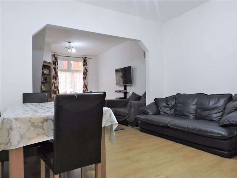 3 Bedrooms Terraced House for sale in Stanhope Street, Manchester