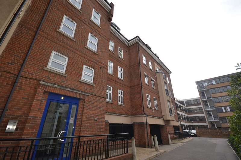 2 Bedrooms Apartment Flat for rent in New Walk Central Apartments , Leicester LE1