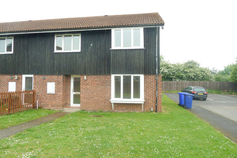 4 Bedrooms End Of Terrace House for sale in Nimbus Way, Newmarket